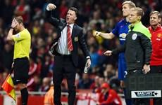 Với Van Gaal, M.U sẽ tái hiện lại cú nước rút của Sir Alex?