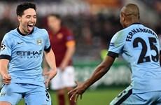 Man City có quyền mơ tới chức vô địch Champions League