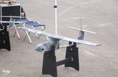 Đài Loan tăng cường năng lực phòng thủ bằng phi đội UAV