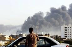 [Video] EU đóng không phận với các hãng hàng không Libya