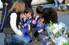 Mỹ: Gia đình nạn nhân vụ thảm sát kiện công ty chế tạo súng