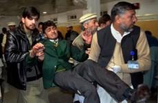 Cộng đồng quốc tế tiếp tục lên án vụ tấn công khủng bố ở Pakistan