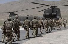 Nga quan ngại việc NATO tăng tiềm lực quân sự ở biên giới