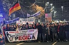 Đức: Hàng chục nghìn người ký tên phản đối phong trào PEGIDA