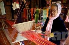 Hơn 30 nghệ nhân dự ngày hội văn hóa Tơ Lụa Việt Nam-ASEAN