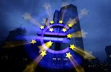 ECB nỗ lực để đối phó với nguy cơ giảm phát trong năm 2015