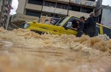 Các nước tiếp tục hỗ trợ cho các nạn nhân lũ lụt tại Malaysia