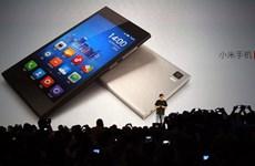 Doanh thu năm 2014 của Xiaomi tăng mạnh, đạt 12,2 tỷ USD