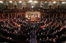 Mỹ: Quốc hội mới nhóm họp, nhiều căng thẳng với Nhà Trắng