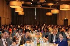 Nữ doanh nhân Việt Nam tìm cách nâng cao năng lực cạnh tranh