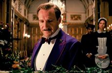 """""""The Grand Budapest Hotel"""" nhận 11 đề cử giải điện ảnh Anh"""