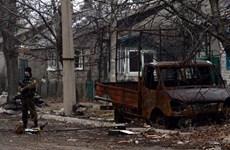 Ukraine: Người Việt ở Donetsk lo lắng về tình hình chiến sự