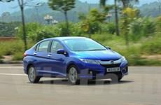 Honda ôtô Việt Nam đạt doanh số bán cao nhất từ trước đến nay