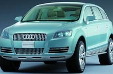 Audi khẳng định sẽ có mẫu Q8 SUV để phục vụ các thị trường lớn