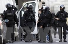 Pháp, Bỉ tiến hành bắt giữ nhiều đối tượng tình nghi khủng bố