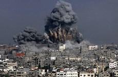 LHQ cảnh báo nguy cơ tái bùng phát xung đột Palestine-Israel