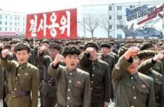 Thụy Sĩ tuyên bố ngừng tài trợ cho các sỹ quan Triều Tiên