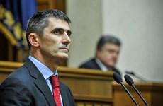 Tổng thống Ukraine đề nghị quốc hội cách chức Tổng công tố