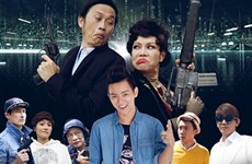 """Phim Việt Nam tiếp tục """"đổ bộ"""" các rạp trong dịp Tết Ất Mùi"""