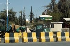 Yemen: Phiến quân Houthi chiếm dụng xe của Đại sứ quán Mỹ