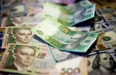 Ukraine và IMF thỏa thuận về gói hỗ trợ tài chính 40 tỷ USD
