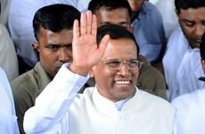 Tổng thống Sri Lanka thăm Ấn Độ để thúc đẩy quan hệ hợp tác