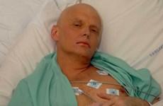 Phát hiện nguồn gốc phóng xạ đầu độc cựu điệp viên Litvinenko