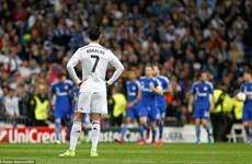 Real Madrid khủng hoảng: Vẫn không thể thiếu Cristiano Ronaldo