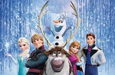 Phim hoạt hình ăn khách nhất lịch sử Frozen sẽ có phần tiếp theo