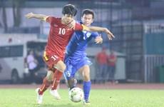 HLV Miura chốt danh sách 23 cầu thủ dự Vòng loại U23 châu Á 2016