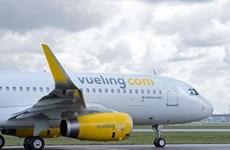 Máy bay chở 137 hành khách hạ cánh khẩn cấp tại Tây Ban Nha