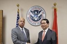 Báo chí châu Âu đánh giá cao triển vọng hợp tác an ninh Việt-Mỹ