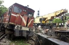Quảng Trị: Băng qua đường sắt, hai phụ nữ bị tàu hỏa đâm tử vong