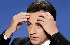 Quan chức phụ trách chiến dịch tranh cử của ông Sarkozy bị thẩm vấn