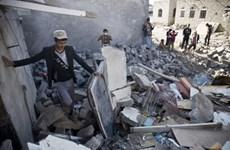 Trung Quốc sơ tán công dân, đóng cửa tạm thời Đại sứ quán ở Yemen