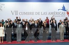 Hội nghị thượng đỉnh châu Mỹ kết thúc không có tuyên bố chung