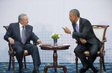 [Video] Tổng thống Mỹ đưa Cuba ra khỏi danh sách bảo trợ khủng bố