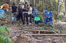 Thái Lan phát hiện mộ tập thể người tị nạn Myanmar, Bangladesh