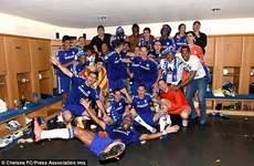 Những yếu tố giúp Chelsea khác biệt và bước lên ngôi vô địch sớm
