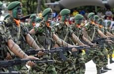 Venezuela kết án tù nhóm sỹ quan quân đội âm mưu đảo chính