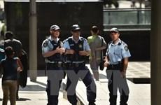 Australia đang đối mặt với mối đe dọa khủng bố rất nghiêm trọng