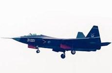 Trung Quốc phát triển máy bay quân sự cất và hạ cánh thẳng đứng