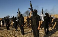 Ai Cập xử tử 6 tay súng có liên hệ với tổ chức khủng bố IS