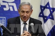 Thủ tướng Israel khẳng định ủng hộ giải pháp hai nhà nước
