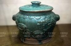 [Photo] Bộ sưu tập cổ vật quý hiếm, tuyệt đẹp của Vương Hồng Sển