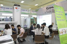 [Video] Nhiều doanh nghiệp lớn của Hàn Quốc dự Entech 2015