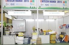 Nỗ lực xử lý ô nhiễm môi trường của doanh nghiệp Việt Nam