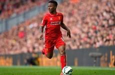 Tương lai của Raheem Sterling ở Liverpool vẫn là dấu hỏi lớn