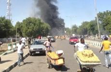 Nigeria: Đánh bom đẫm máu tại chợ làm 50 người thiệt mạng
