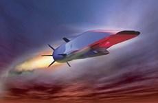 Mỹ phát triển loại máy bay bay nhanh gấp 5 lần tốc độ âm thanh